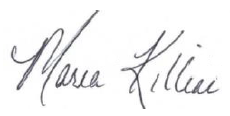 Maria Killian Signature for PMIBC website